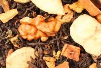 Kanadischer Winter - Schwarzer Tee