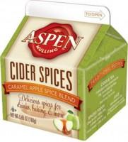 Caramel Apple Spice Blend - Aspen Mulling Spices - Apfelpunschgewürzmischung