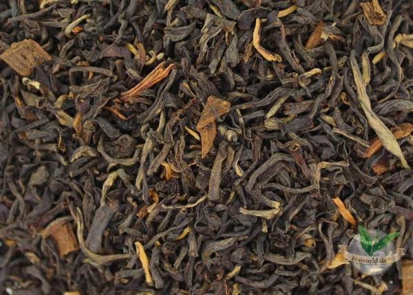 Ostfriesen Spezialität SONNTAGSTEE schwarzer Tee