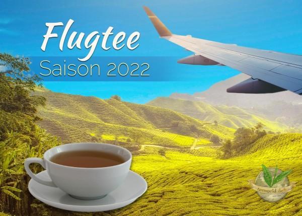 Bio Darjeeling Flugtee FTGFOP1 first flush LINGIA DJ1