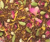 Mango Limettchen - Rotbuschtee