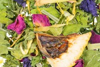 Fränkischer Malventee - Kräutertee, aromatisiert