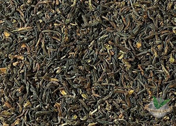 Bio Darjeeling MARYBONG first flush FTGFOP1 schwarzer Tee