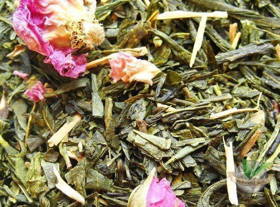 Chinesischer Liebestraum® Grüner Tee