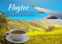 Bio Darjeeling Flugtee FTGFOP1 first flush SNOWVIEW DJ2