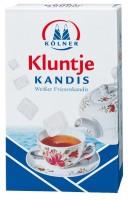 Kluntje - Original Friesenkandis weiß 1000g