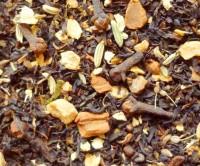 Chai Kräutertee mit Schwarztee-Mischung ohne Zusatz von Aroma