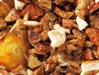 Sonniges Gemüt Physalis-Orange milder Früchtetee