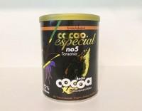 Cacao Especial No5 Tansania - Becks Cocoa 250g