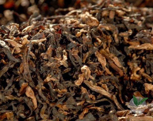 Assam Meleng SPL second flush FTGFOP1 - Schwarzer Tee