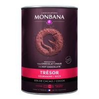 Tresor de Chocolat 33% Chocolate Powder Monbana 1000g