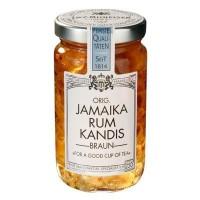 Original Jamaica Rum Kandis braun