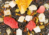 Mango Moringa natürlich - schwarzer Tee