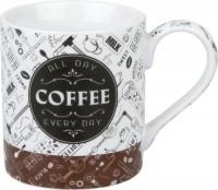Kaffee Becher - Coffee Talk