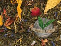 Sonnenwiese Grüner Tee