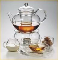 Teekanne MIKO 2,0 L Trendglas