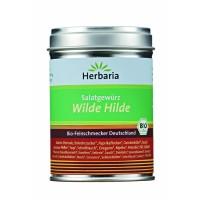 Bio Wilde Hilde Mischung für Salatdressing