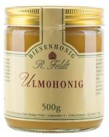 Bio Ulmo Honig aus Chile 500g