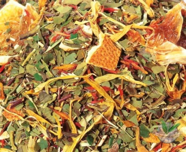 Energieoase natürlich - Mate Tee