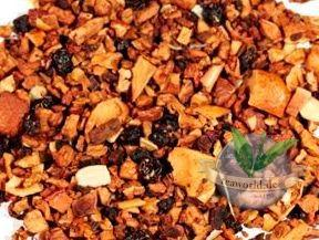 Apfelstrudel Früchtetee mild
