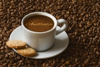 Australia Skybury - 250g  Röstkaffee in Bohnen - RARITÄT