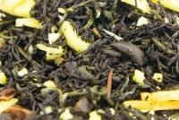 Bio Bananenbrot - Schwarzer Tee