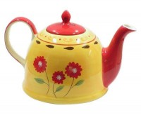 Teekanne Danja Keramik 1,9 l
