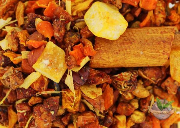 Pumpkin Spice mild - Früchtetee