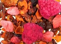 Bio Beerenkuss milder Früchtetee