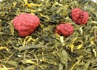 Bio Glücksdrache Grüner Tee
