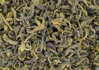 Bio China Nebeltee (Wu Lu) Grüner Tee