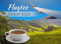 Bio Darjeeling Flugtee SFTGFOP1 first flush RISHEEHAT DJ3 flowery, enigma