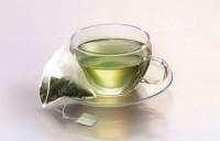 Bio China Nebeltee 100 Pyramiden Teebeutel Grüner Tee