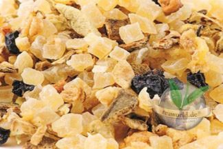 KiWilma Liebt Stachelbeere - Früchtetee