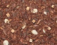 Caramel Brownie Rotbuschtee mit Schoko-Karamell-Note