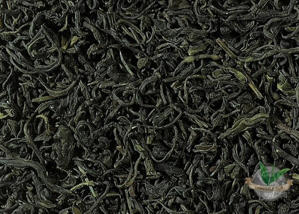Bio Korea FOP Woojeon - Grüner Tee