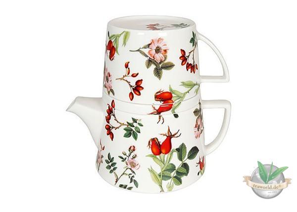Tea for me - My Favourite Tea - Hagebutte