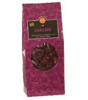 Bio Hibiskusblüten aus fairem Handel - Carcade Tee - ohne Zusatz von Aroma