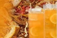 100g Mango and Friends Früchtetee Eistee selber machen