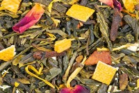 Bio Santa´s Hanftrunk - Grüner Tee