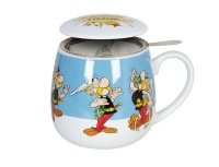 Kuschelbecher Tea for you - Asterix - Zaubertrank