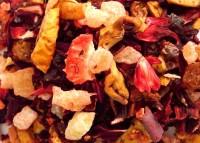 Kiwinas Berry - aromatisierter Früchtetee