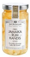 Original Jamaica Rum Kandis gold