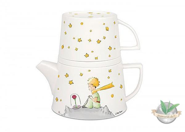 Tea for me - My Favourite Tea - Der kleine Prinz