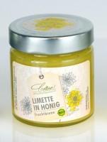 Limette in Honig - Brotaufstrich 250g