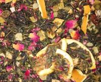 Königin von Saba - Weißer Tee