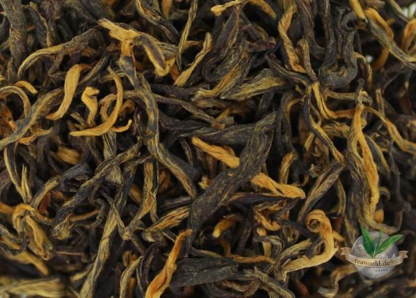Bio China GFOP Golden Yunnan Superior