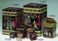 Teedose Black Jap 250g