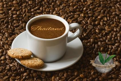 Thailand Pang Khon Mystic Hilltribe - 250g Röstkaffee in Bohnen