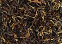 Bio Jungpana Wonder Muscatel Darjeeling second flush - Schwarzer Tee